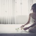 同棲から結婚までの期間って、どれ位?【体験談】